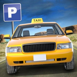 Taxi Cab Driving Test Simulator New York City Rush