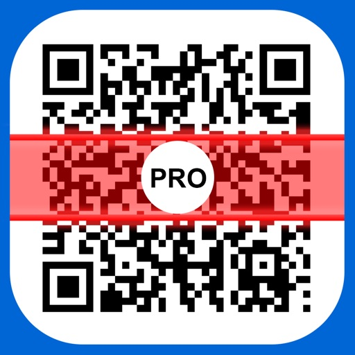 QR Code Scanner - QR Code Reader & Generator PRO