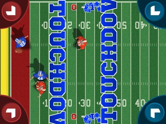 Football Sumos - Multiplayer Party Game!のおすすめ画像5