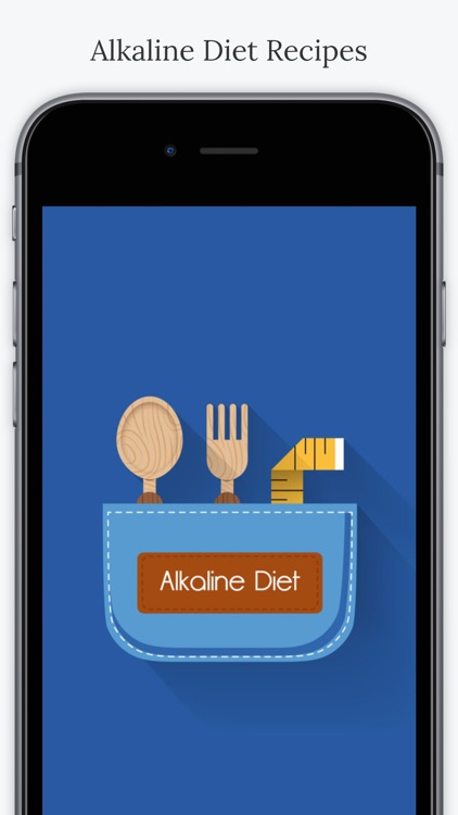 Alkaline Diet screenshot-0
