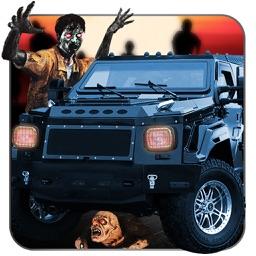 Zombie Road Survivor