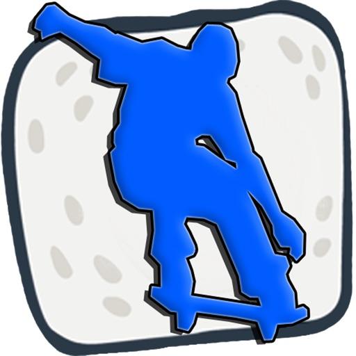 Skate Me icon