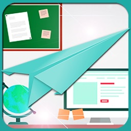Fly PaperPlane