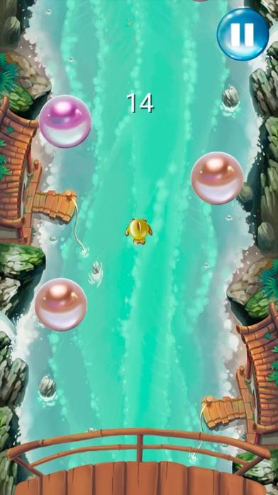 Jumping Fish Arcade - Addicting Time Killer Game