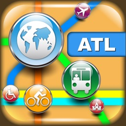 Atlanta Maps - Download Transit Maps, City Maps and Tourist Guides.