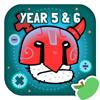 Crazy Maths Adventure - Age 10 -12 Years 5 & 6