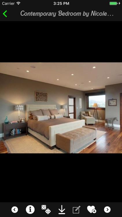 Bedroom Design Inspiration screenshot-4