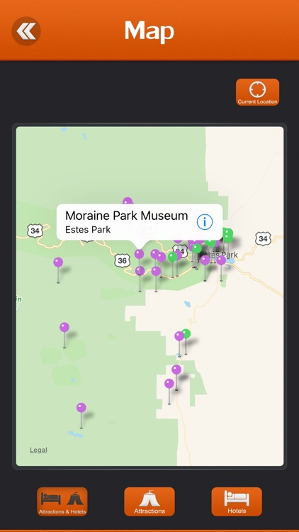 Estes Park Travel Guide screenshot-3
