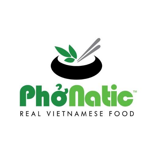 PhoNatic To Go icon