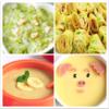 宝宝食谱 - 专为0~6岁宝宝提供的营养食谱,让宝宝顿顿胃口大开!