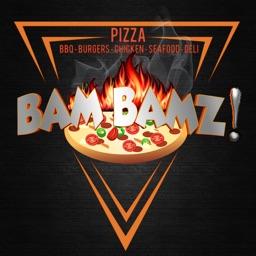Bam Bamz Pizza