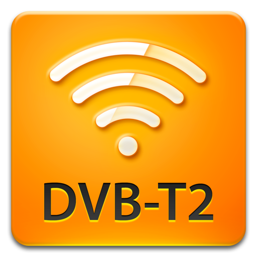Tivizen DVB-T2 WiFi