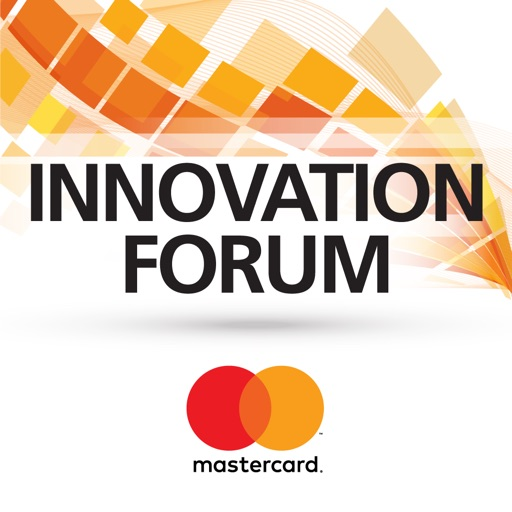 Mastercard Innovation Forum 16