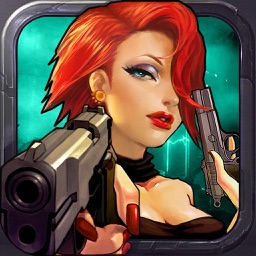 Angel Avenger - Top Alien Shoot Free 3D Arpg Game