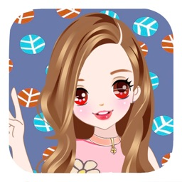 Sweet Summer Salon - Beauty girl Dress Up Story