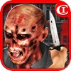 Zombie War-Knife Master3D