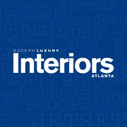 Modern Luxury Interiors Atlanta