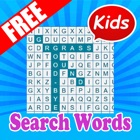Search Words : Practicar Inglés para Niños icon
