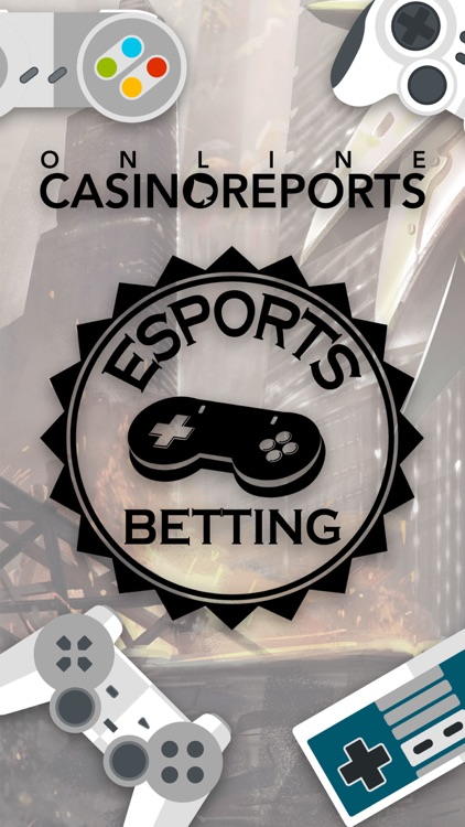 eSports Betting - Bet on Your Favorite Video Games