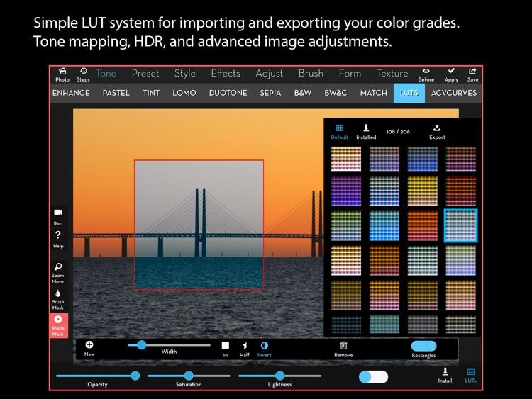 iColorama screenshot-3