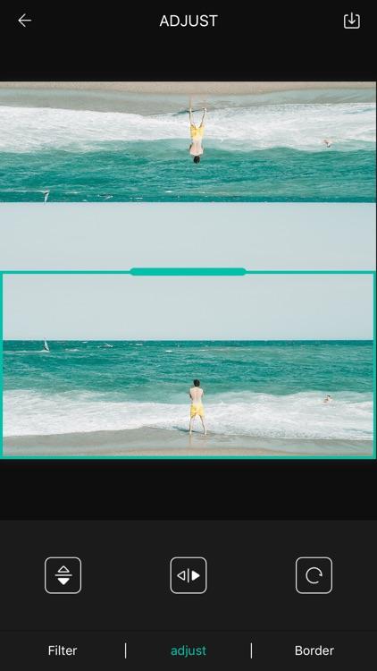 Pics Collage Maker screenshot-4