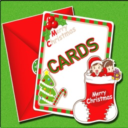 Christmas Greetings Card Maker