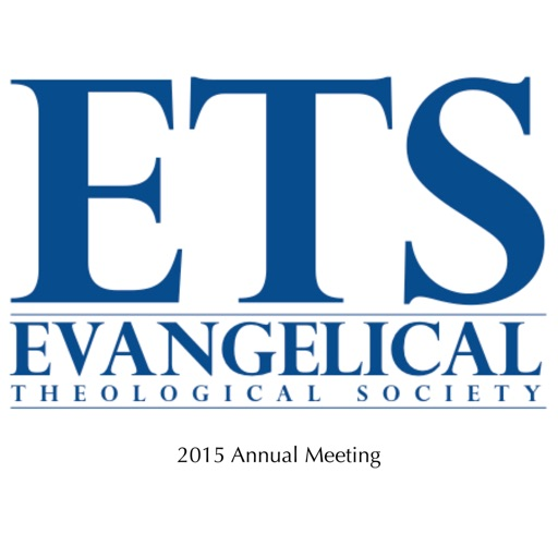 ETS 2015 Annual Meeting