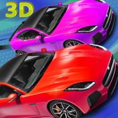 Activities of Extreme Car Crash Rivals Race: 3D Racing Game Free
