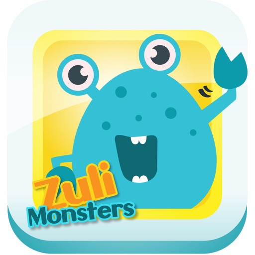 Zuli Monsters