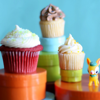 Beautiful Cupcakes Wallpapers - Pop Cakes Pictures