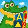 宝宝学英语-让孩子快乐学拼音字母