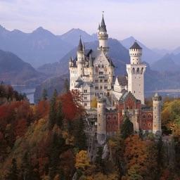 Medieval Castles HD