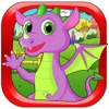 A Rich Little Dragon FREE - Jumpy Treasure Hunt Madness
