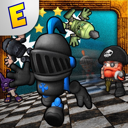Chess Knight 2 icon