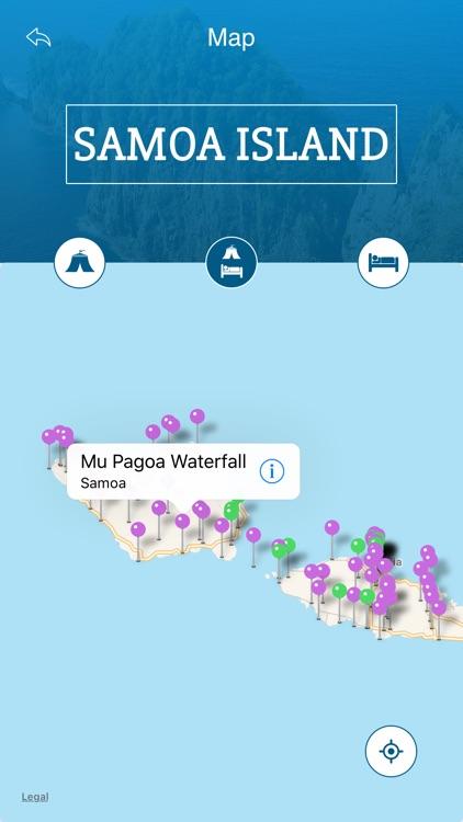 Tourism Samoa screenshot-3