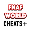 Cheats for FNAF World
