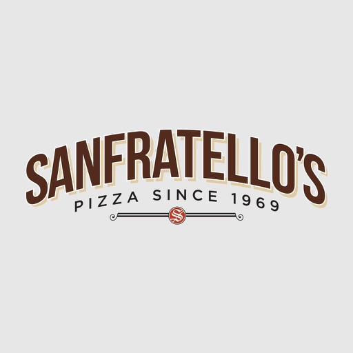 Sanfratello's Pizza