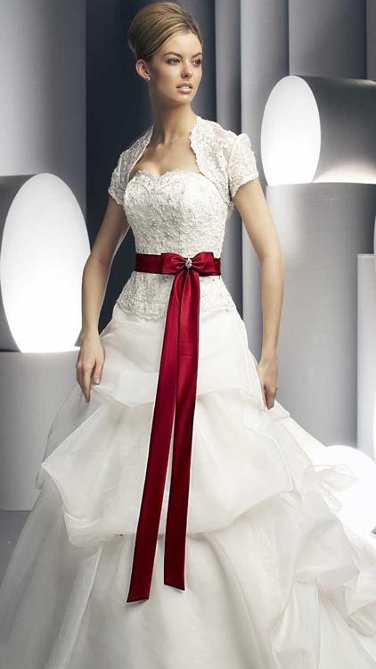 Wedding Dress Design Ideas, Marriage & Hairstyles screenshot-4