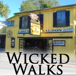Wicked Walks Key West