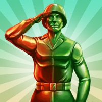 Codes for Toy Wars: Story of Heroes- Army Games for Children Hack