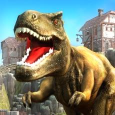 Activities of Dinosaur Simulator 2016 – Jurassic T-Rex Survival