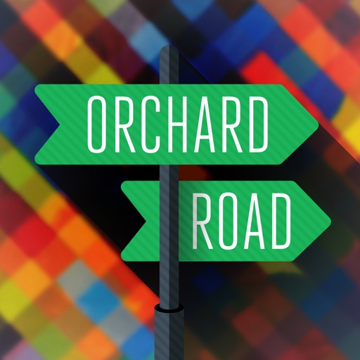 Orchard Road Visitor Guide