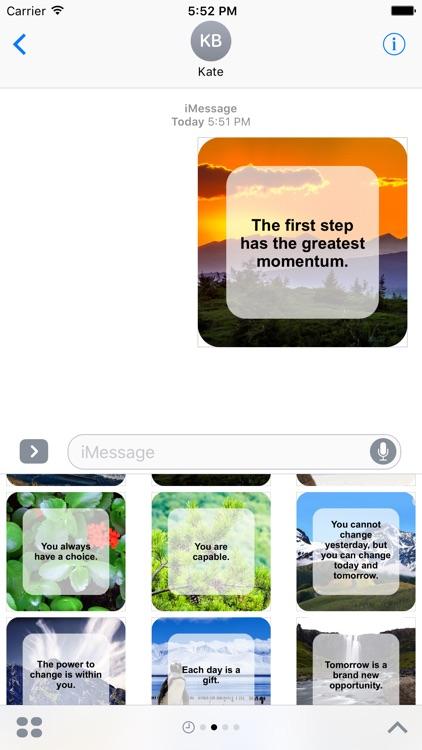 MindSpire Stickers