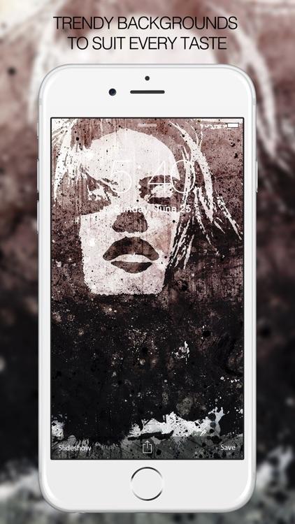 Graffiti Wallpapers – Graffiti Arts & Pictures screenshot-3