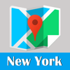 New York metro transit trip advisor gps map guide