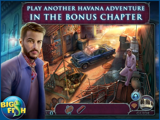 Cadenza: Havana Nights screenshot 9