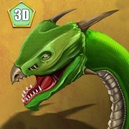 Forest Snake Simulator 3D Full