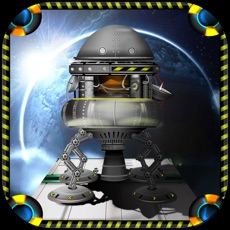 Activities of Lunar Lander Relaunched