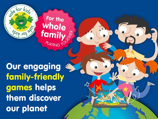 Kids Planet Discovery Premiumのおすすめ画像3