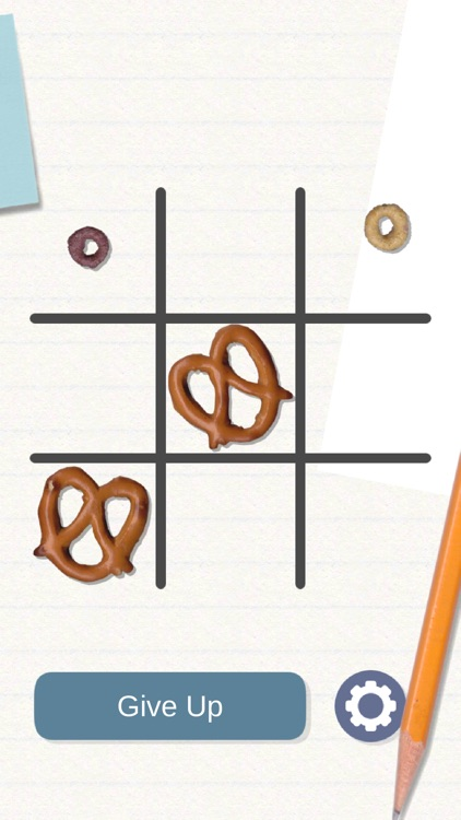Frustrating Tic Tac Toe screenshot-4